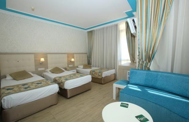 фото отеля Cender изображение №29