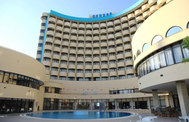 фото отеля Cender изображение №17