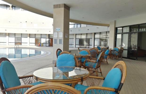 фотографии отеля Cender изображение №7
