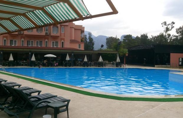фото Club Hotel Beldiana изображение №6
