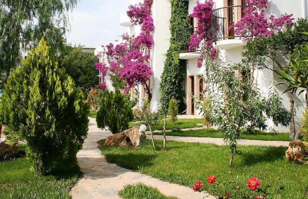 фотографии отеля Flora Safir Hotel изображение №11
