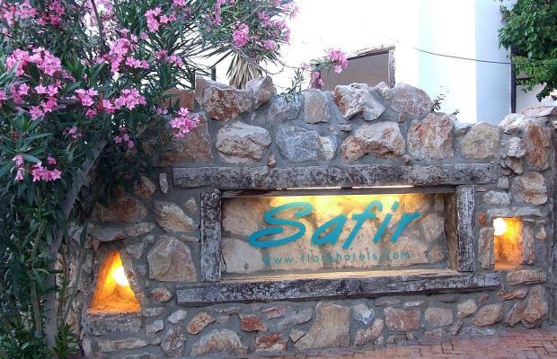 фотографии отеля Flora Safir Hotel изображение №3