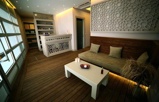 фото отеля Costa Farilya Special Class Hotel Bodrum изображение №45