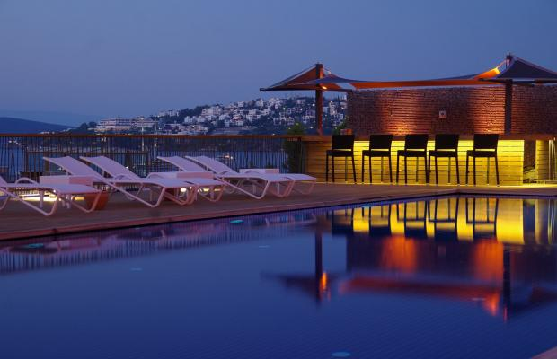 фотографии отеля Costa Farilya Special Class Hotel Bodrum изображение №35