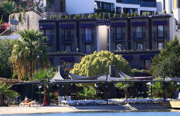 фото Costa Farilya Special Class Hotel Bodrum изображение №22