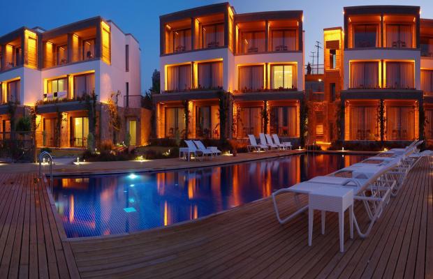 фото отеля Costa Farilya Special Class Hotel Bodrum изображение №9