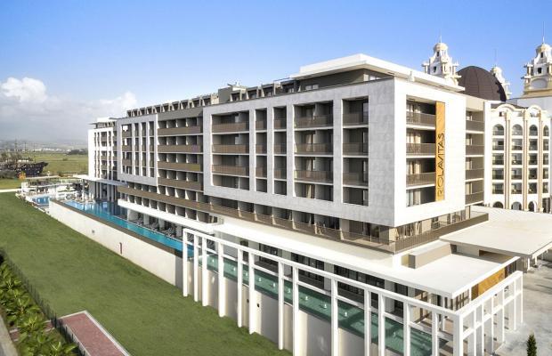 фотографии отеля Riolavitas Resort & Spa изображение №35