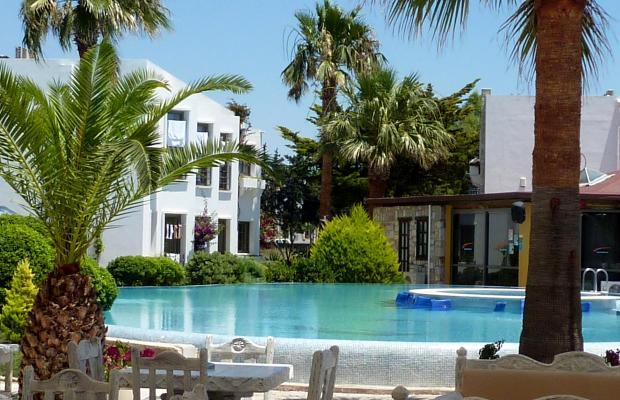 фото отеля Onderhan Beach Club изображение №5