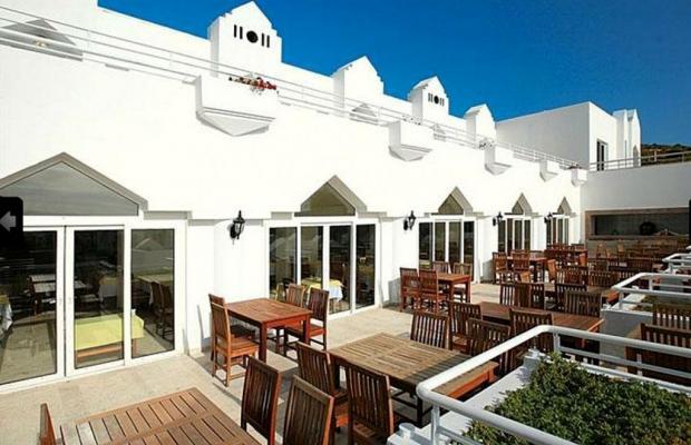 фото Tenda Bodrum Hotel (ex. Vizyon Hotel; Simba) изображение №6