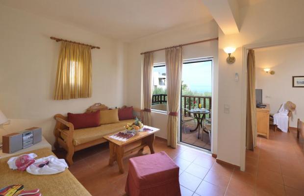 фотографии отеля Alexander Beach Hotel & Village изображение №19