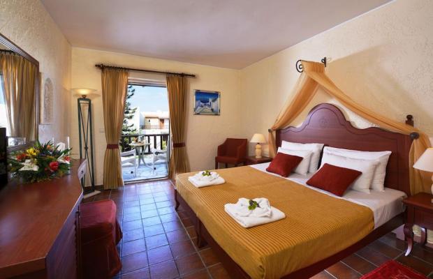 фотографии отеля Alexander Beach Hotel & Village изображение №15