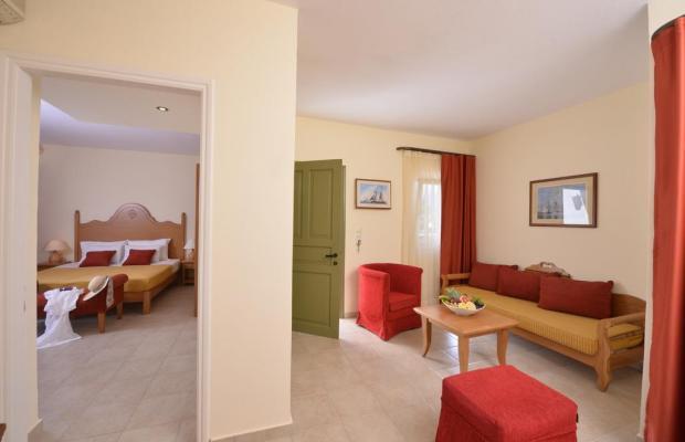 фотографии Alexander Beach Hotel & Village изображение №8