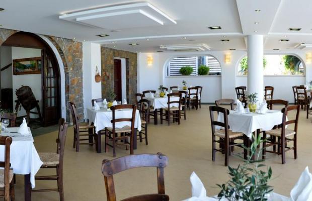 фотографии отеля Alexander Beach Hotel & Village изображение №7