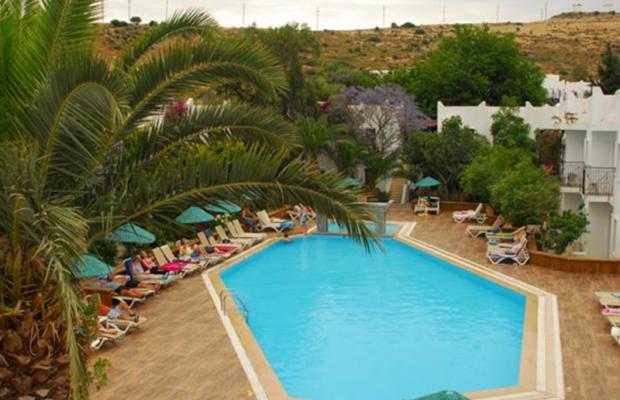фото отеля Club Hotel Flora изображение №21