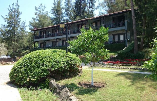 фото отеля Berke Ranch Hotel изображение №1