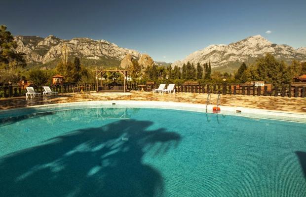 фото отеля Berke Ranch Hotel изображение №5