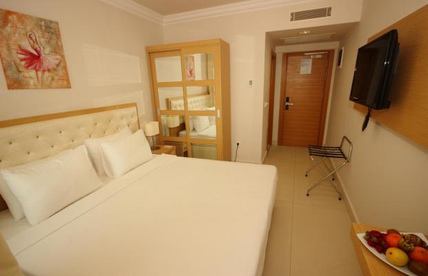 фото Dragut Point North Hotel (ex. Duygulu) изображение №14