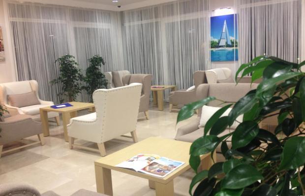 фотографии отеля Dragut Point North Hotel (ex. Duygulu) изображение №7