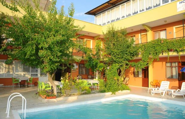 фото отеля Beyaz Kale изображение №1