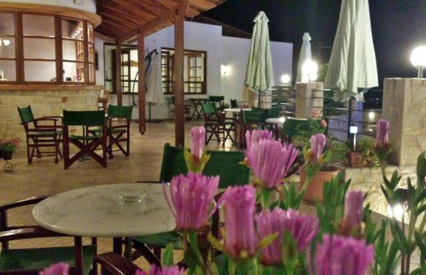 фотографии отеля Amazones Village Suites изображение №15