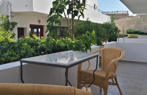 фотографии отеля Amazones Village Suites изображение №11