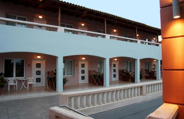 фотографии отеля Anatoli Apartments изображение №19