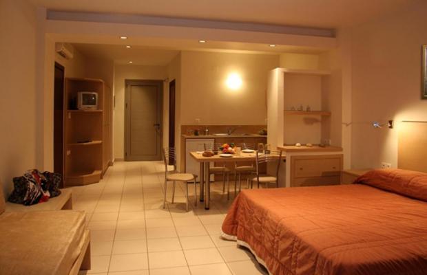 фотографии отеля Anatoli Apartments изображение №15