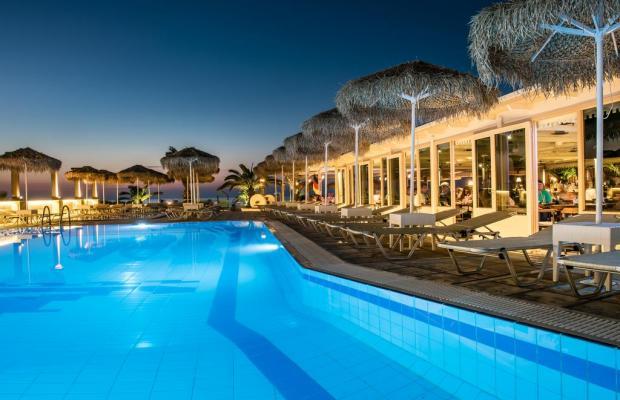 фото отеля Odyssia Beach изображение №1