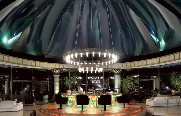 фото отеля Sianji Well-Being Resort (ex. Gardens of Babylon Boutique Hotel and Residences) изображение №33