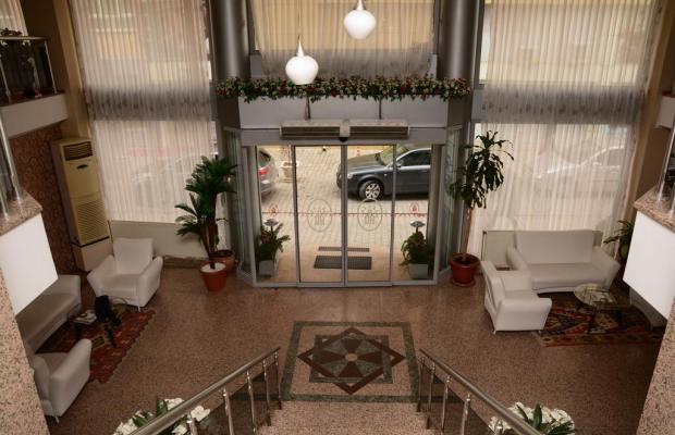 фото Grand Hotel Uzcan изображение №22