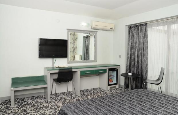 фотографии отеля Grand Hotel Uzcan изображение №19