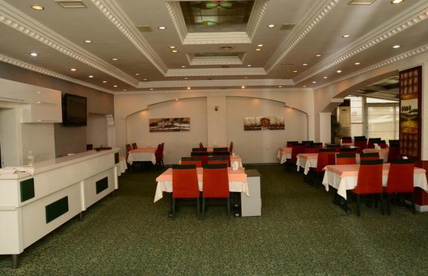 фото отеля Grand Hotel Uzcan изображение №17