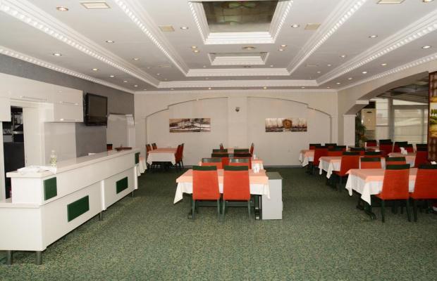 фото отеля Grand Hotel Uzcan изображение №9