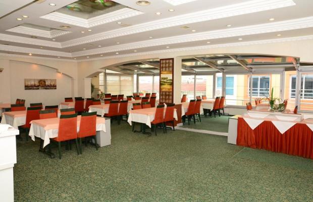 фотографии отеля Grand Hotel Uzcan изображение №7