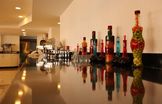 фотографии Iyaspark Hotel (ex. Buyuk Isparta) изображение №12