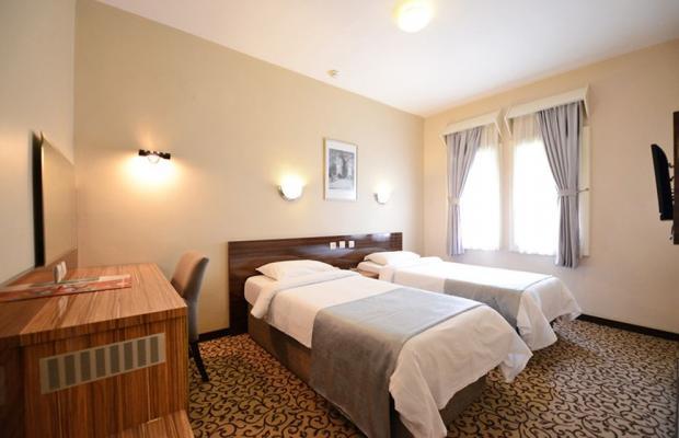 фотографии отеля Herakles Thermal Hotel изображение №23
