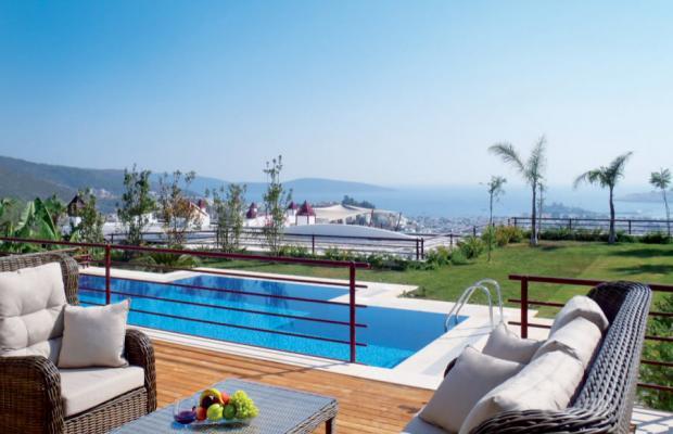 фотографии Grand Yazıcı Hotel & Spa Bodrum изображение №28