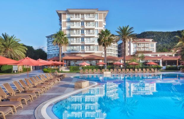 фотографии отеля AKKA Alinda Hotel (ex. Kiris Alinda Beach) изображение №7