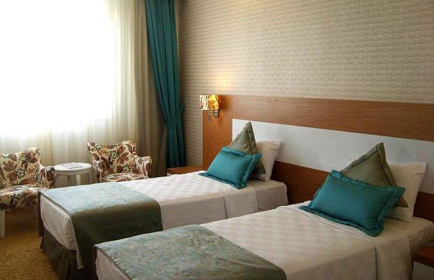 фото отеля Orucoglu Thermal Resort изображение №61