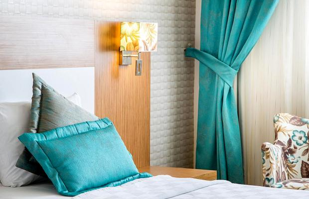 фото отеля Orucoglu Thermal Resort изображение №53