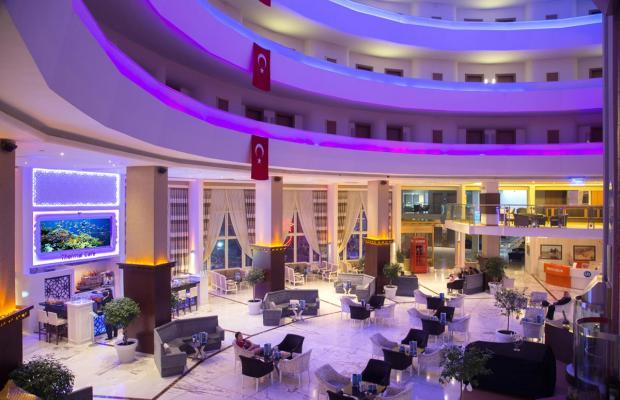 фото Orucoglu Thermal Resort изображение №10