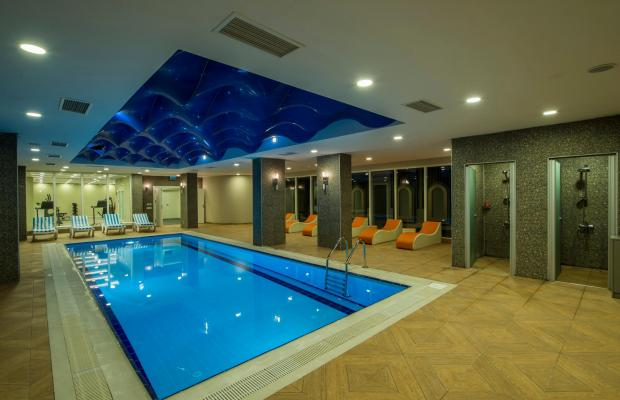 фотографии Palm World Side Resort & Spa изображение №20