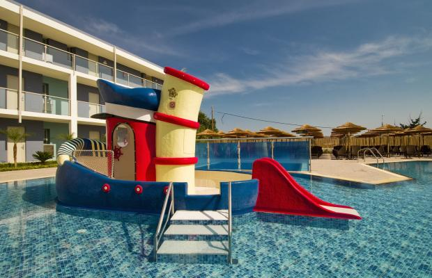 фото Blue Lagoon Resort изображение №18