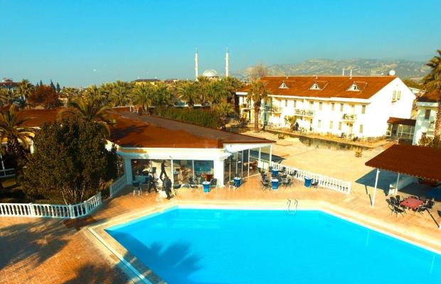фото отеля Barika Park Termal Hotel (ex. Hierapolis Thermal; Grand Marden) изображение №17