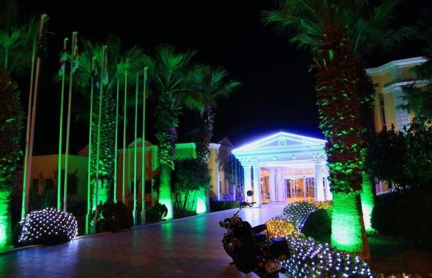 фото Barika Park Termal Hotel (ex. Hierapolis Thermal; Grand Marden) изображение №6