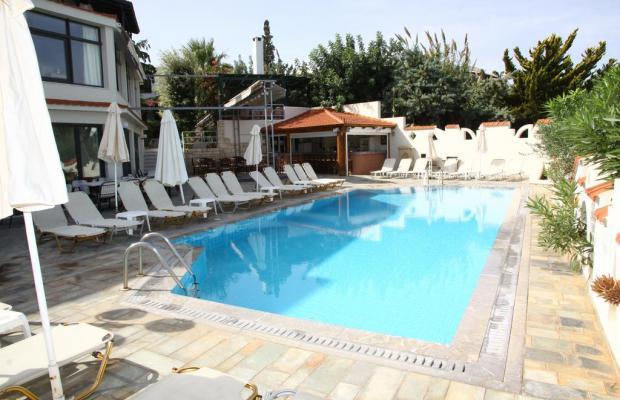 фотографии отеля Anna Maria Village изображение №39