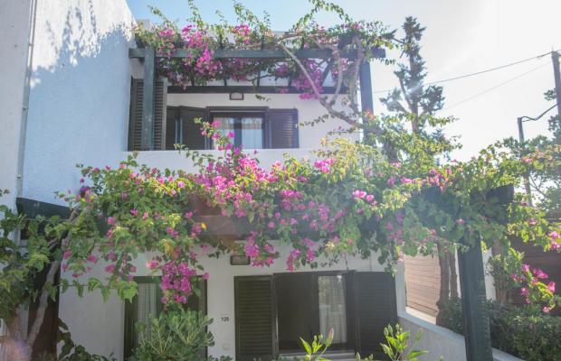 фотографии отеля Anna Maria Village изображение №31