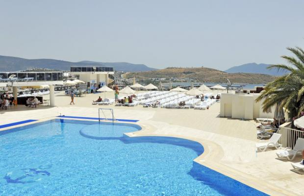 фото отеля Royal Panacea (ex. Guler Resort) изображение №21
