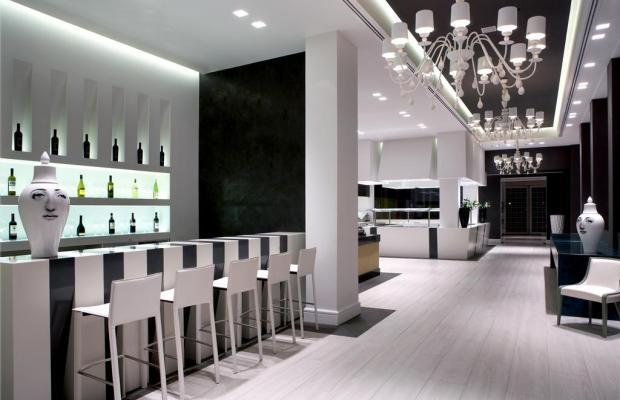 фотографии отеля Pelagos Suites изображение №19