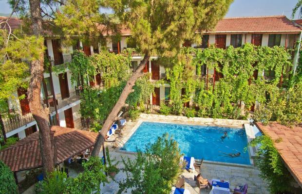 фото отеля Hotel Koray изображение №1
